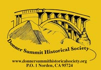 Donner Summit Historical Society