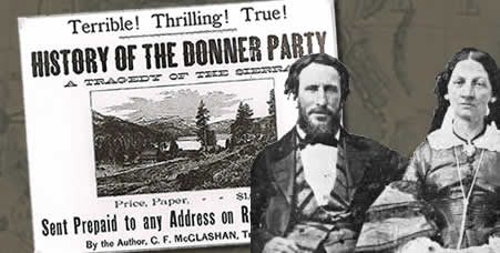 the american characteristic of ignorance shown in the donner party Nordicum-mediterraneum and it is shown how whistleblowing is not always seen as something positive and the starting point of hermeneutics is ignorance.